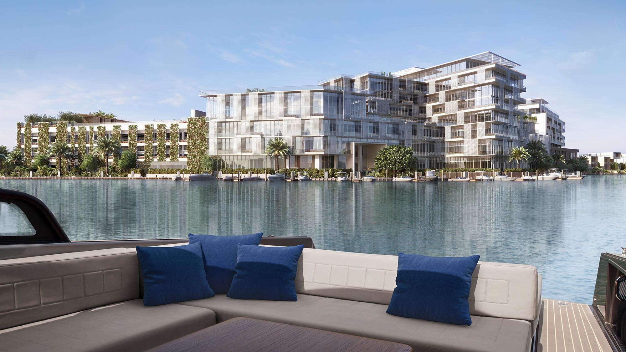 Miami New Construction by Lionheart Capital