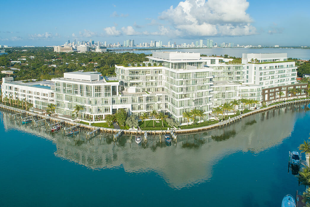 ritz-carlton residences miami beach tco